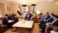 زيارة مرتقبة لوفد فرنسي رفيع المستوى إلى العاصمة المؤقتة عدن