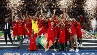 البرتغال تصنع التاريخ وتحصد أول ألقاب دوري أمم أوروبا