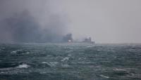 ارتفاع أسعار النفط بعد حادثة الهجوم على سيفنتين في بحر عمان