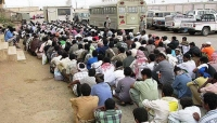 حملة تحريض سعودية ضد المغتربين اليمنيين وصحفي قطري يعلق .. صور
