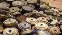 هيومن رايتس ووتش تدعو السعودية والإمارات للانضمام لمعاهدة حظر الألغام