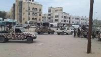 """شبوة: قوات الجيش تتمكن من طرد مجاميع """"الانتقالي"""" من مرخة وتوتر في عتق .. صور"""