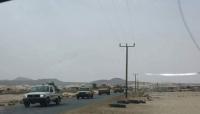مسلحون تدعمهم الإمارات يحاولون السيطرة على مواقع نفطية في شبوه