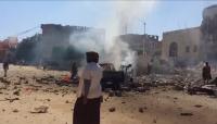 غارة للتحالف تقتل 3 أطفال وامرأة في محافظة حجة