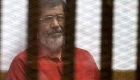 وفاة الرئيس المصري السابق محمد مرسي خلال جلسة محاكمته