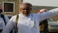 الحريزي يدعو الشعب اليمني إلى طرد التحالف ويلوح باستخدام القوة في المهرة