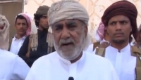 الشيخ الحريزي : أبناء المهرة سيلجأون للتصعيد إن لم يجدِ الاعتصام السلمي