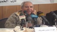 الرئيس هادي يوجه بإيقاف قائد عسكري بارز انتقد التحالف واحالته للتحقيق.. شاهد