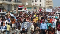 الحكومة تسلم آليات عسكرية إماراتية للانتقالي في سقطرى بطلب سعودي