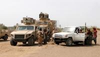 تحالف السعودية والإمارات يجري مشاورات لتعيين قائد جديد لقوات العمالقة