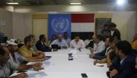 """""""ذا ناشيونال"""": تقدم عملية السلام في اليمن لكن الثقة لا تزال تشكل عقبة ( ترجمة – خاصه )"""