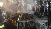 مصر : أكثر من 50 قتيلاً وجريحاً في انفجار وقع نتيجة تصادم سيارات