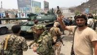 في ظل عجز حكومي وغياب لدور التحالف سيطر الانتقالي على عدن
