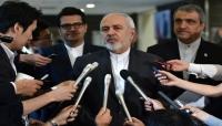 ظريف: أي وجود عسكري خارجي بالخليج مصدر لانعدام الأمن بالنسبة لإيران
