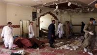 رويترز: مقتل شقيق زعيم طالبان الأفغانية في انفجار بمسجد في باكستان