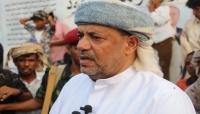 السلطان بن عفرار يدعو إلى سحب مليشيات باكريت من مداخل الغيظة في المهرة