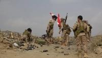 الجيش اليمني يعلن السيطرة على مواقع في جبهة الصفراء بصعدة
