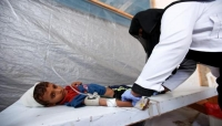 الأمم المتحدة: 773 حالة وفاة بالكوليرا في اليمن منذ بداية 2019