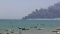 شهادات مروعة تروي جرائم حرب ارتكبها التحالف بحق الصيادين اليمنيين