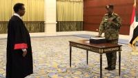 البرهان المدعوم إماراتياً رئيساً لمجلس السيادة في السودان