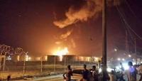 الحكومة اليمنية تتهم الإمارات بتفجير الوضع في شبوة وتؤكد عزمها مواجهة تمرد الانتقالي