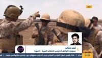 بلحاف: التحالف أسقط قرار الشرعية وهبة قبائل المهرة لمساندتها ضد الاحتلال
