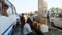 صحيفة لندنية: الإمارات تقطف أولى ثمار انقلاب عدن باحتكار الوقود