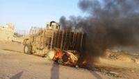 """الجيش اليمني يبسط سيطرته على عاصمة """"شبوة"""" بعد معارك عنيفة مع ميليشيات """"أبو ظبي"""""""