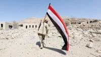 القوات الحكومية تسيطر على معسكر للانتقالي غربي عتق وتهاجم آخر