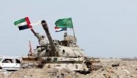حرب الحلفاء .. حشود عسكرية تنذر بمواجهة مباشرة بين السعودية والإمارات جنوبي اليمن