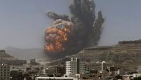موقع أمريكي : قنابل التحالف وكارثة سفينة صافر تهدد الحياة في اليمن (ترجمة خاصة)