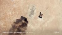 """السعودية: نحقق في مصدر الهجوم على """"أرامكو"""" والرد سيكون """"صارما"""""""