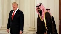 """""""ترامب"""" يبتز السعودية ويطالبها بدفع المال لحمايتها من هجمات إيران"""