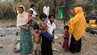 """تقرير أممي: نحو 600 ألف مسلم يواجهون خطر """"الإبادة الجماعية"""" بميانمار"""