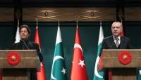 """باكستان تؤكد دعمها لعملية """"نبع السلام"""" التركية"""