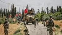 الرئاسة التركية تدين بيان الجامعة العربية الذي وصف العملية العسكرية في سوريا بالاحتلال
