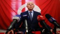 """""""قيس سعيد"""" يفوز برئاسة تونس بفارق كبير عن منافسه"""