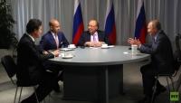 بوتين: السعودية في المرتبة الثالثة عالمياً في سباق التسلح متقدمة على روسيا