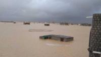 """""""دراسة أكاديمية"""" تذكر بتفاصيل كارثة إعصار لبان في المهرة من واقع التغطية الصحفية"""