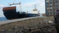 """الإمارات ترسل """"باخرة"""" جديدة إلى """"سقطرى"""" على متنها أسلحة لميليشياتها"""