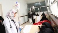 الأمم المتحدة: قرابة 20 مليون يمني يفتقرون إلى الخدمات الصحية الأساسية