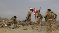 الجيش اليمني يعلن إحباط محاولة تسلل للحوثيين في صعدة