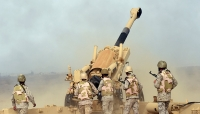 توجيهات سعودية بوقف إطلاق النار مع الحوثيين بجبهات الحدود