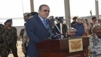 أنصار الإنتقالي يهاجمون وزيرا يمنيا حذر من انقلاب جديد في المهرة