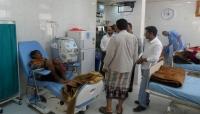 الصليب الأحمر: الصراع أدى إلى تهالك البنية التحتية وسجلنا 165 اعتداء على القطاع الصحي في اليمن