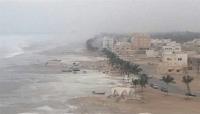 الأرصاد الجوية تتوقع هطول الأمطار على المهرة وسقطرى
