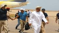 """""""مسؤول يمني"""" يتوعد بمقاضاة الإمارات على نهب ثروات جزيرة سقطرى"""