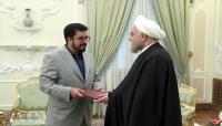 """""""الجامعة العربية"""" ترفض اعتراف إيران بسفير للحوثيين وتعتبره انتهاك للأعراف الدبلوماسية"""