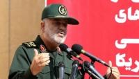 قائد الحرس الثوري الإيراني يهدد بتدمير أميركا وإسرائيل والسعودية