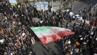 """""""طهران"""" تتهم السعودية بدعم المتظاهرين في إيران"""